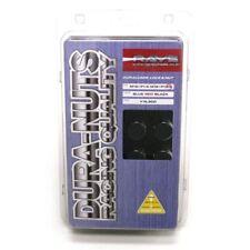 Rays Volk Racing 50mm Duralumin Lug Nut Nuts 12x1.25 BK