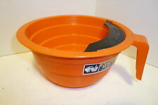 Bunn 205830006 Orange 7 14 Splashgard Funnel With Decals For Cdbc Cwt Axi0m