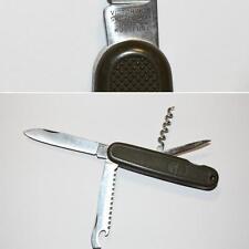 ORIGINAL BW Taschenmesser Firma Victorinox Messer Jagd und Outdoor klein Rostfre