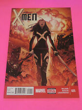 X-Men #025 (Marvel, 2015) Vf/Nm Free Shippng Canada And Usa