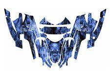 Arctic Cat Sabercat Firecat Graphics 2003 - 2006  F5 F6 F7 #9500 Blue Zombie
