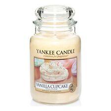 Yankee Candle - Grande Jarre Vanilla Cupcake