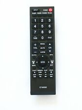 Remote control CT-90325 for Toshiba TV 32C100U2 32C100UM 32C110U 32DT119AV600