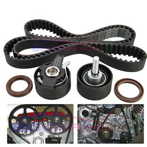 Timing Belt Kit For Great Wall V200 X200 Steed5 2.0L GW4D20 Engine 1021013-ED01