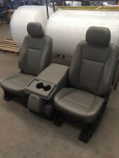 Enjoyable Car Truck Seats For Ford For Sale Ebay Inzonedesignstudio Interior Chair Design Inzonedesignstudiocom