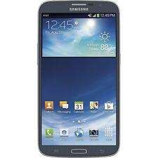 "New Samsung Galaxy Mega i527 AT&T Unlocked GSM 4G 6.3"" Android Smart Phone Black"