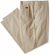 Columbia ROC II Men's Pant Zipped Security Pocket Hiking Travel $60 Slim Tapered