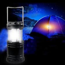 LED Flashlight Camping Latern Hiking Portable Lamp Bright Outdoor Handheld Light