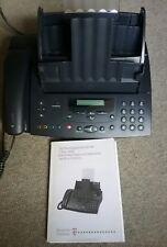 T- Fax 309 P Telefon und FAX für Normalpapier