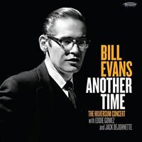 Bill Evans - Another Time: The Hilversum Concert [CD]