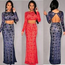 Unbranded Lace Maxi Skirts for Women