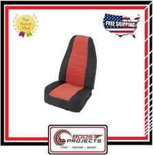 Smittybilt Neoprene Seat Cover Sets 07-15 Jeep JK Wrangler 2-Door * 471430 *