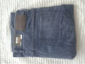 HUGO BOSS Orange 90 Jeans W36/32 TAPERED  FIT