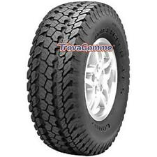 KIT 2 PZ PNEUMATICI GOMME GOODYEAR WRANGLER ATS 8PR 205/80R16C 110/108S  TL  FUO