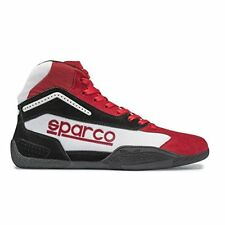 Zapatos informales de hombre blancas Sparco