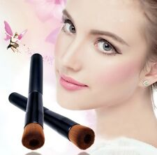 Liquid Mineral Foundation Perfecting Face Brush Makeup Stipple Bareskin Airbrush