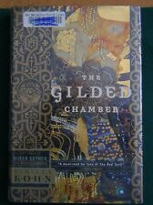 The Gilded Chamber by Rebecca Kohn (2004, Hardcover) 1st Edition ex-library book