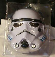 mens  costume Storm troopers mask, new