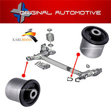 FITS TOYOTA PRIUS 2009> REAR AXLE TRAILING LATERAL CONTROL ARM SUSPENSION BUSH