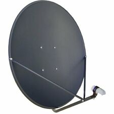 "GEOSATpro 36""/90cm Ku-band offset FTA Satellite Dish Free To Air Geosat(No lnbf)"