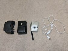 Canon PowerShot Digital ELPH SD1000 7.1MP Digital Camera - Silver