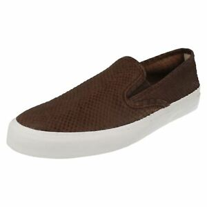 Mens Sperry Top Sider Casual Shoes 'Cloud'