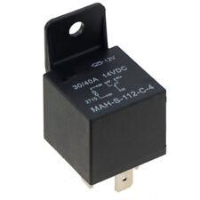 Automotriz Car Audio instalación Instalar 12v 30a 40 a Amp 5 Pin relé Amp Nueva
