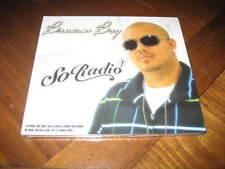 Chicano Rap CD Brown Boy - So Radio - MC Magic Cecy B Nino Brown Rigo Luna