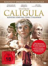 Caligula - Aufstieg und Fall eines Tyrannen (2018) [DVD] * NEU & OVP *