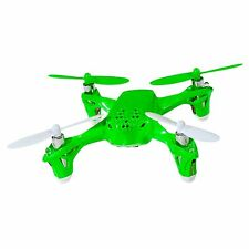 Hubsan H108 Spyder 2.4G 4CH RC Quadcopter Green