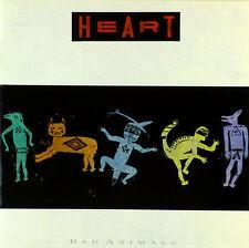 CD-Heart-Bad ANIMALS - #a1030