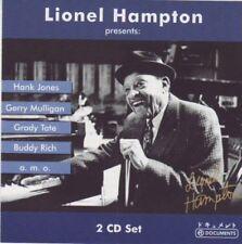 Lionel Hampton - Lionel Hampton - 2 CDs -