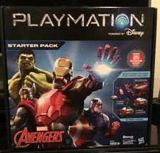 PLAYMATION Marvel Avengers Starter Pack (Discontinued by Manufacturer)