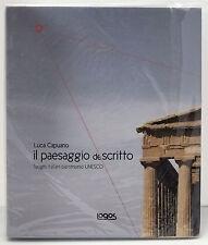 (PRL) IL PAESAGGIO DE-SCRITTO LUCA CAPUANO FOTOGRAFIA ITALIA PATRIMONIO UNESCO