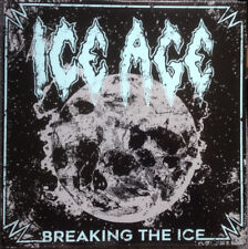 ICE AGE - Breaking the Ice (NEW*SWE SPEED/THRASH METAL*FEMALE BAND*MEGADETH)