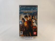 DRAGONBALL EVOLUTION DRAGON BALL SONY PSP PAL EU EUR ITALIANO NUOVO SIGILLATO