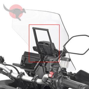 TRAVERSINO [GIVI] PER GPS/SMARTPHONE - YAMAHA TRACER 9 / GT (2021) - COD.FB2159