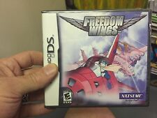Freedom Wings (Nintendo DS, 2006)