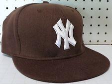 NOS New Era 59FIFTY MLB NY Yankees Green Field Cap:100% Wool, 71/2 (60cm), NWOT!