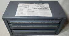 Huot National 13560 Pipe Tap Dispenser Storage Organizer Cabinet