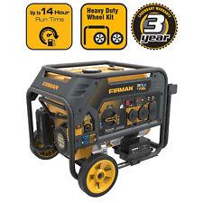 Firman H03651 4550 | 3650 Watt Dual Fuel Electric Start Generator |  cETL, CARB