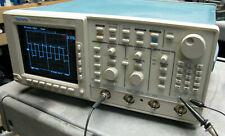 Tektronix TDS 540 Four Channel 500 MHz 1GS/s  Digitizing Oscilloscope