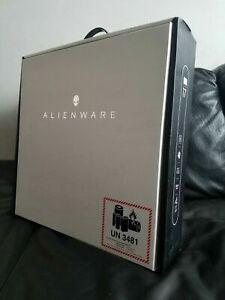 Alienware Area 51M FHD 8Core i7-10700 2.90GHz 16GB 256GB SSD + 1TB  RTX 2060 6GB