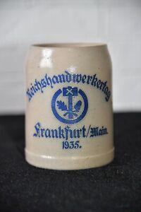 Alter Bierkrug, Reichshandwerkertag 1935