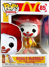 Funko Pop! Ad Icons: Ronald McDonald 85 45722 In stock