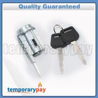 For Mercedes W202 C220 C36 FEBI Ignition Lock Tumbler w// Key 202 460 07 04 NEW