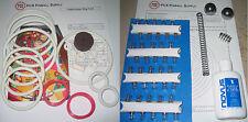 1976 Playmatic Fiesta Pinball Machine Tune-up Kit