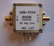 2.0-2.4GHz Geräuscharm Verstärker, LNA-2024, Neu, SMA