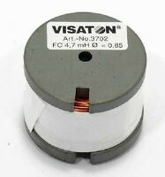 Visaton FC-Spule Ferritspule FC 3,9 mH  0,9 mm