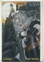 Lady Death Dark Horizons Platinum Variant Avatar Press Brian Pulido NM CBX1K